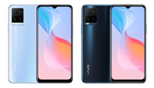 Анонсы: Vivo Y21s получил 50 Мп камеру, чипсет Helio G80 и АКБ 5000 мАч