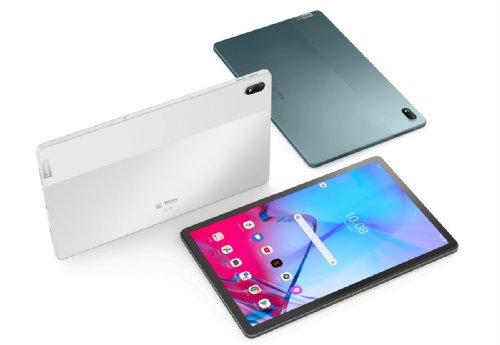 Анонсы: Lenovo Tab P11 5G – планшет с 11-дюймовым дисплеем и 5G