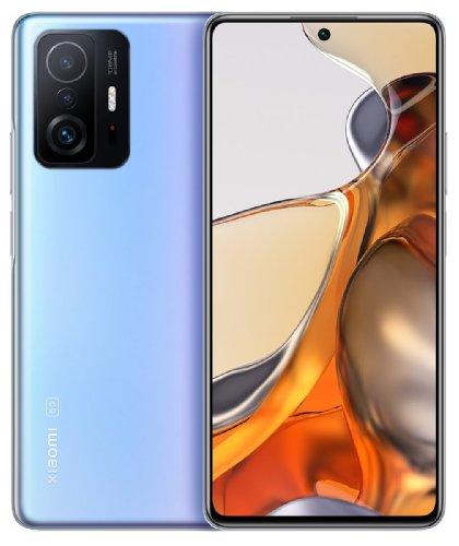 Анонсы: Xiaomi 11T и 11Т Pro представлены официально
