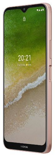 Анонсы: Nokia G50 представлен официально