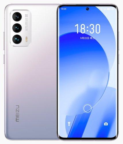 Анонсы: Meizu 18S и 18S Pro на Snapdragon 888+ представлены официально