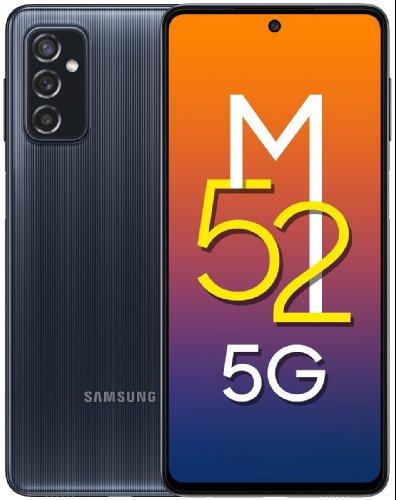 Анонсы: Samsung Galaxy M52 с Super AMOLED Plus дисплеем представлен официально