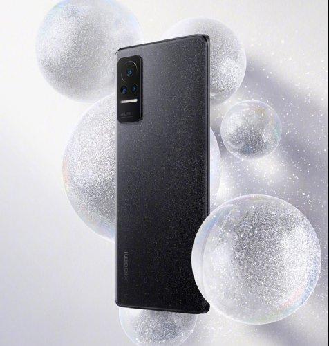 Анонсы: Xiaomi Civi – тонкий смартфон c интересным дизайном