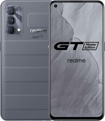 Анонсы: Realme GT Master Edition появился в России