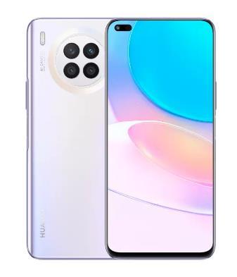 Анонсы: Huawei Nova 8i появился в России