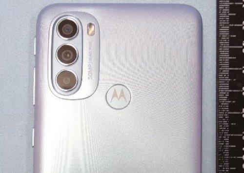 Слухи: Moto G31 получит 50 Мп камеру и АКБ 5000 мАч