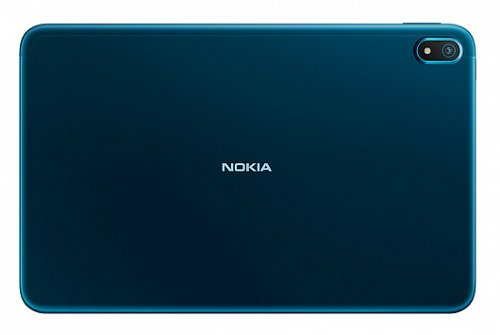 Анонсы: Планшет Nokia T20 представлен официально