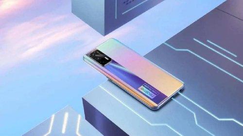 Слухи: Realme GT Neo2T готовится к анонсу