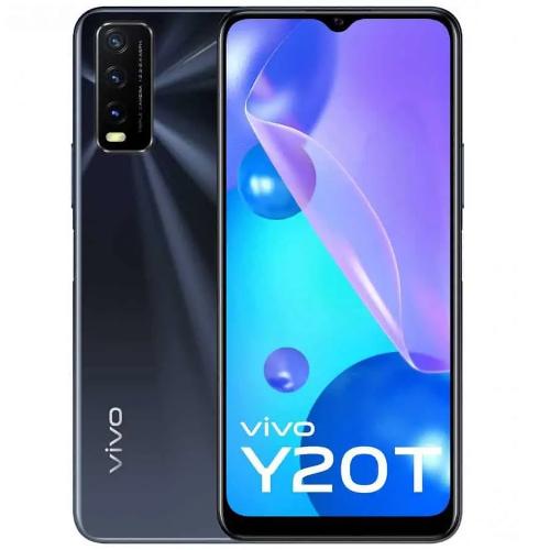 Анонсы: Vivo Y20T с расширяемым ОЗУ представлен официально