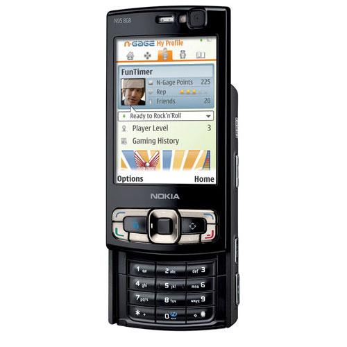 Скачать Icq для Nokia N70