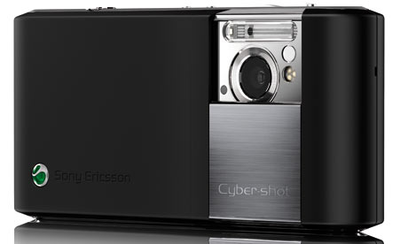 Слухи: Вышел обновленный Sony Ericsson C905 Plus ...