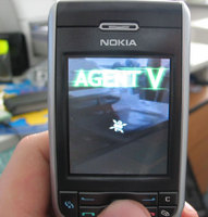 Игру Nokia 3230