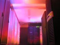 Центр обработки данных CBOSS