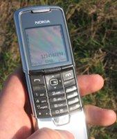 Обзор Nokia 8800