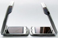 Краш-тест сотового телефона Motorola V3 RAZR: RAZRушаем ТОНКОМОТО