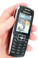 Тест Samsung SGH-X700