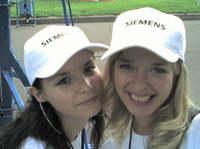 Тест сотового телефона Siemens CX75