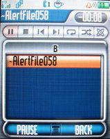 Тест сотового телефона Motorola V360