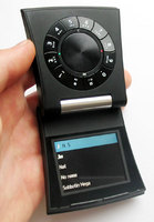 Обзор сотового телефона Samsung Serene: Телефон, встроенный в дизайн