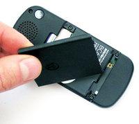 Обзор сотового телефона Motorola C261