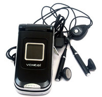 Обзор сотового телефона Voxtel 3iD