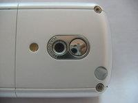 Обзор сотового телефон Motorola ROKR E1