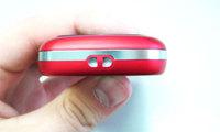 Тест сотового телефона Motorola C257