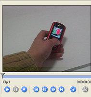 Обзор сотового телефона Motorola C257