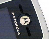 Обзор сотового телефона Motorola C168