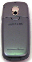 Обзор сотового телефона Samsung SGH-X620