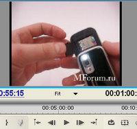 Обзор сотового телефона Nokia 611