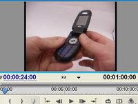 Обзор сотового телефона LG С3380