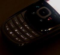 Обзор сотового телефона Siemens SL75