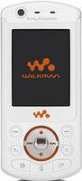 Обзор сотового телефона Sony Ericsson W900i