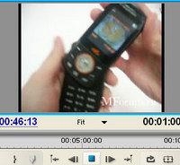 Обзор сотового телефона SonyEricsson W900i