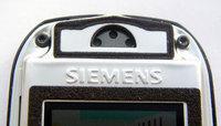 Обзор сотового телефона Siemens C72