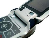 Обзор сотового телефона Motorola V3x