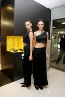 События: В Москве открылся первый в мире фирменный магазин Motorola