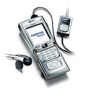 Предварительный обзор сотового телефона - смартфона Nokia N91