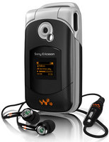 Обзор сотового телефона Sony Ericsson Z530i