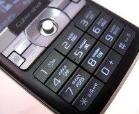 Обзор сотового телефона Sony Ericsson K800i/K790i