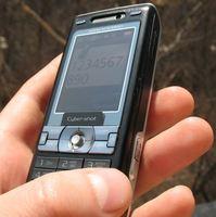 "Тест сотового телефона Sony Ericsson K800i/K790i: ""Кибер-фоны"" атакуют"