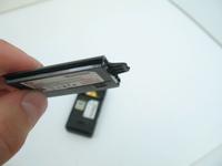 Обзор сотового телефон Fly MX200: темная лошадка