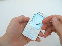 Сборка игр для Symbian 9.1 UIQ3