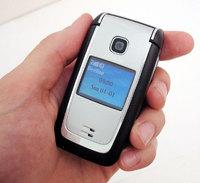 Обзор сотового телефона Nokia 6125