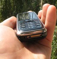 Обзор сотового телефона Nokia 6233