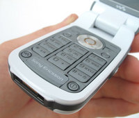 Обзор сотового телефона Sony Ericsson W710i