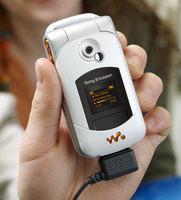 Обзор музыкального телефона Sony Ericsson W300i