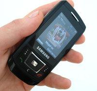 Обзор сотового телефона Samsung SGH-D900