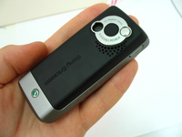 Обзор Sony Ericsson K510i